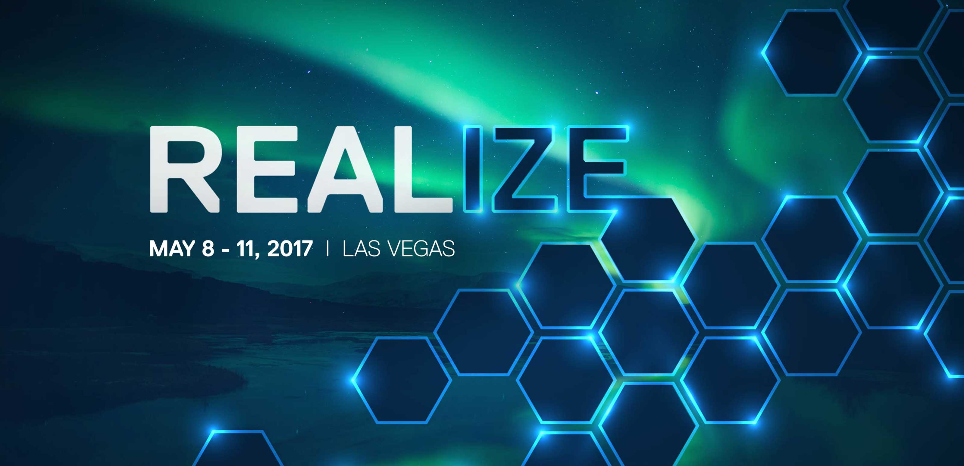 Dell EMC World Conference